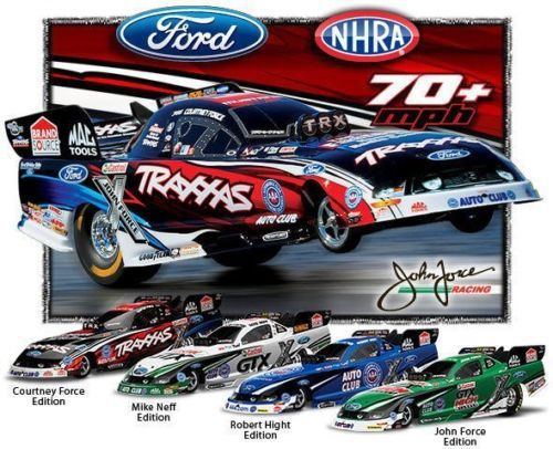 Traxxas 6907 1 8th Scale Nhra Brushless Drag Racing Funny