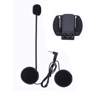 Image 4 - Fodsports V4 Wireless BT Intercom Full Duplex Communication Headset 4 Riders Talking At The Same Time Stereo Music With FM