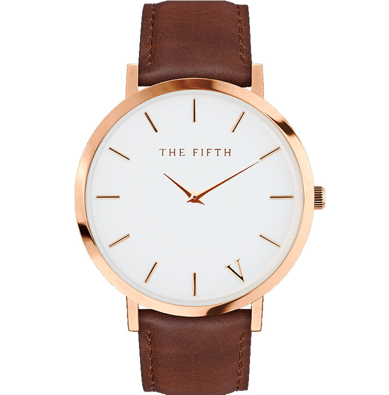 THE-FIFTH-brand-watch-simplicity-classic-wrist-watch-Fashion-Casual-Quartz-Wristwatch-high-quality-women-Fashion