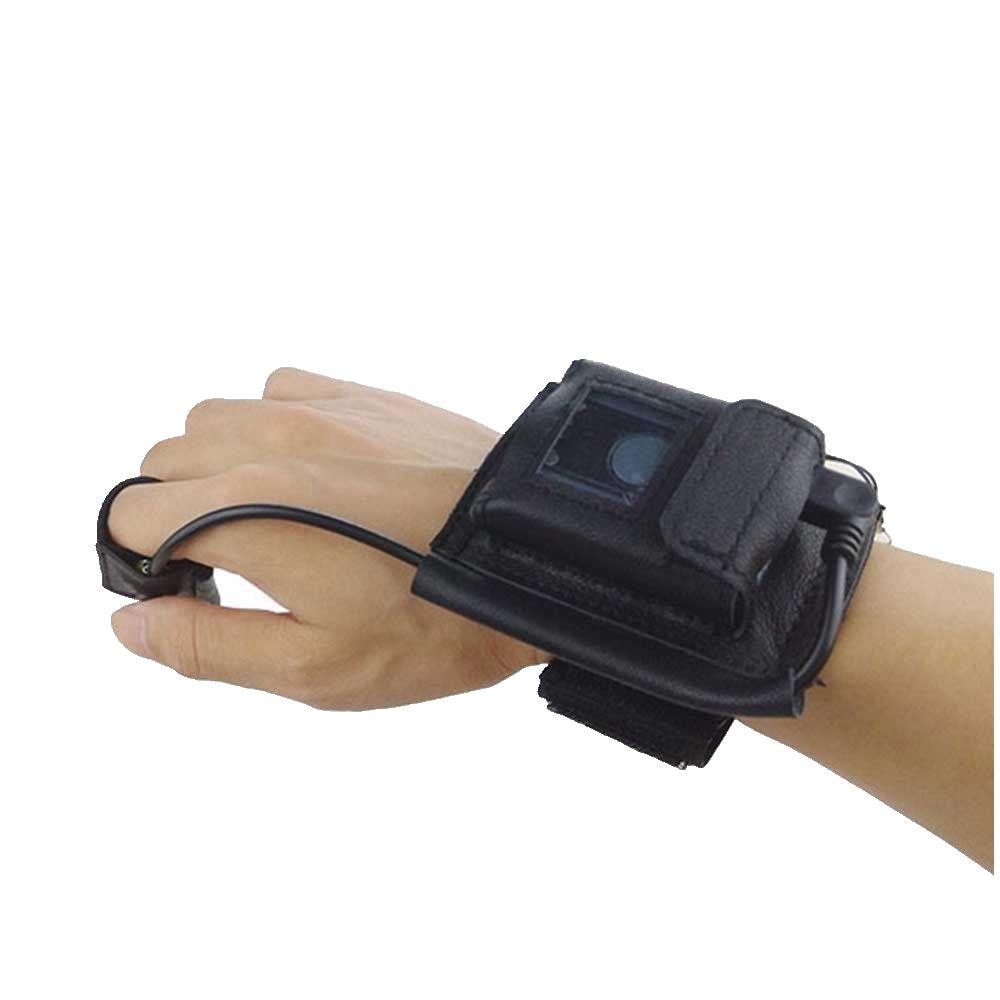 1D vonalkódolvasó MS3391-L W / Jobb kézi csuklós rögzítés - Irodai elektronika