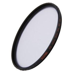 Image 3 - ZOMEI HD 40,5/49/52/55/58/62/67/72/77/82MM Ultra delgado 18 capas Multi recubierto Pro MCUV filtro Protector de lente