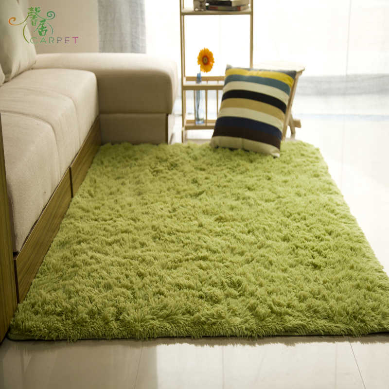 Detail Feedback Questions about Soft Shaggy Carpet For Living Room ...