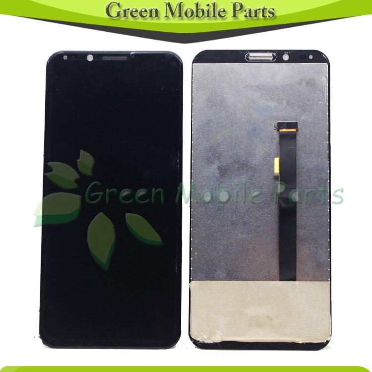 Écran LCD pour LEAGOO S8 Pro MTK6757 écran LCD avec assemblage d'écran tactile