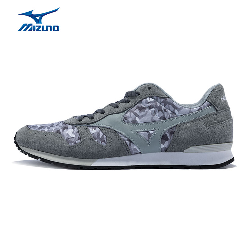 MIZUNO Men's MIZUNO ML87 HLP Walking Shoes Light Weight Breathable Sneakers Sports Shoes D1GA160105 XMR2584 mizuno breath thermo socks light ski mzn73uu152 мужские
