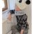 2016 ropa de Los Nuevos Niños Bobo Estilo Olas Niño 100% de Algodón de Manga Larga de Punto Suéter de Bebé Ropa de Bebé suéter de las muchachas