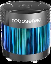 3D lidar sensor RS-LiDAR-32  RoboSense 32 beam solid-state hybrid LiDAR  for high-speed autonomous driving in vehicle driving
