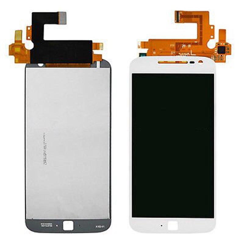 BOSVO Marca Substituição Display Lcd Tela Painel para G4 Mais display LCD com tela de toque frete grátis