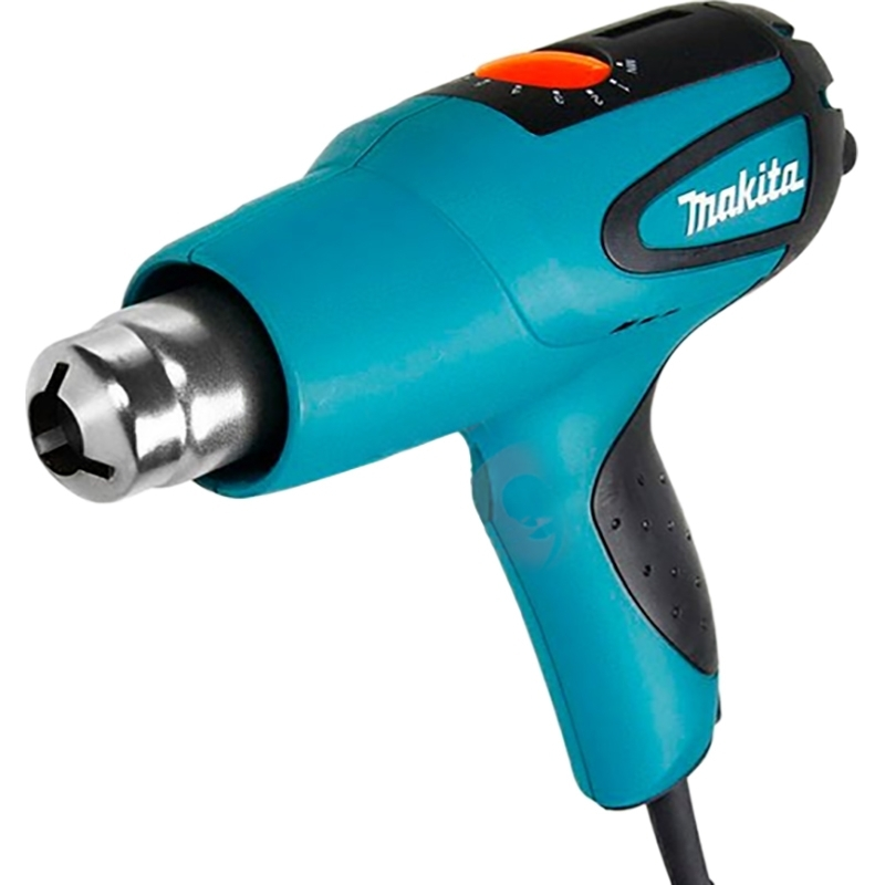 Hair Dryer technical Makita HG551V (Power 1800 W, 2 modes of operation-temperature 100/550 degrees, case) elitech jingchuang ltc 23 thermostat temperature controller temperature controller star freezer refrigerator 10 to 5 degrees
