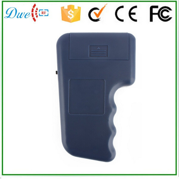 DWE CC RF t5577 EM4305 card reader writer copier for 125khz cards with 10 tags free of cost