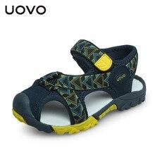 a3ac4d6f UOVO playa Sandale Fille sandalias Tenis Infantil Menina niño chica zapatos  ortopédicos para niños ...