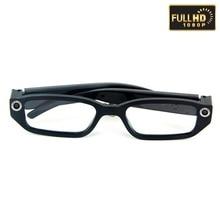 Классический мини видеокамеры HD1080P Intelligent Video вождения Запись Умные очки Спорт на открытом воздухе Универсальный smart Камера очки