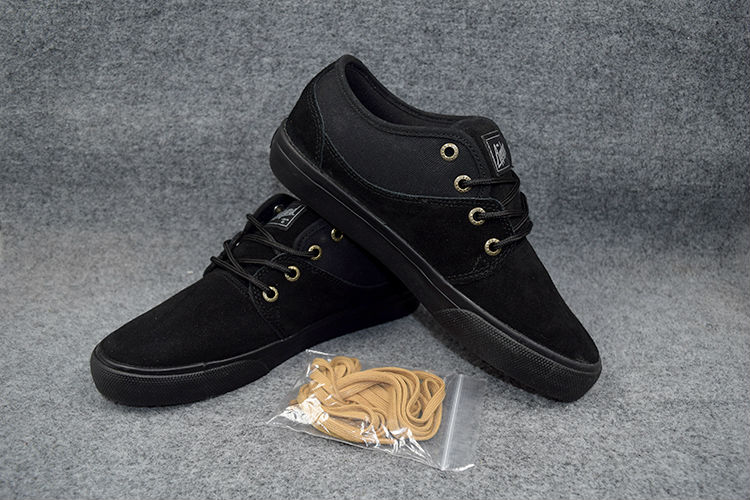 Globe skateboard shoes blackbase  (4)