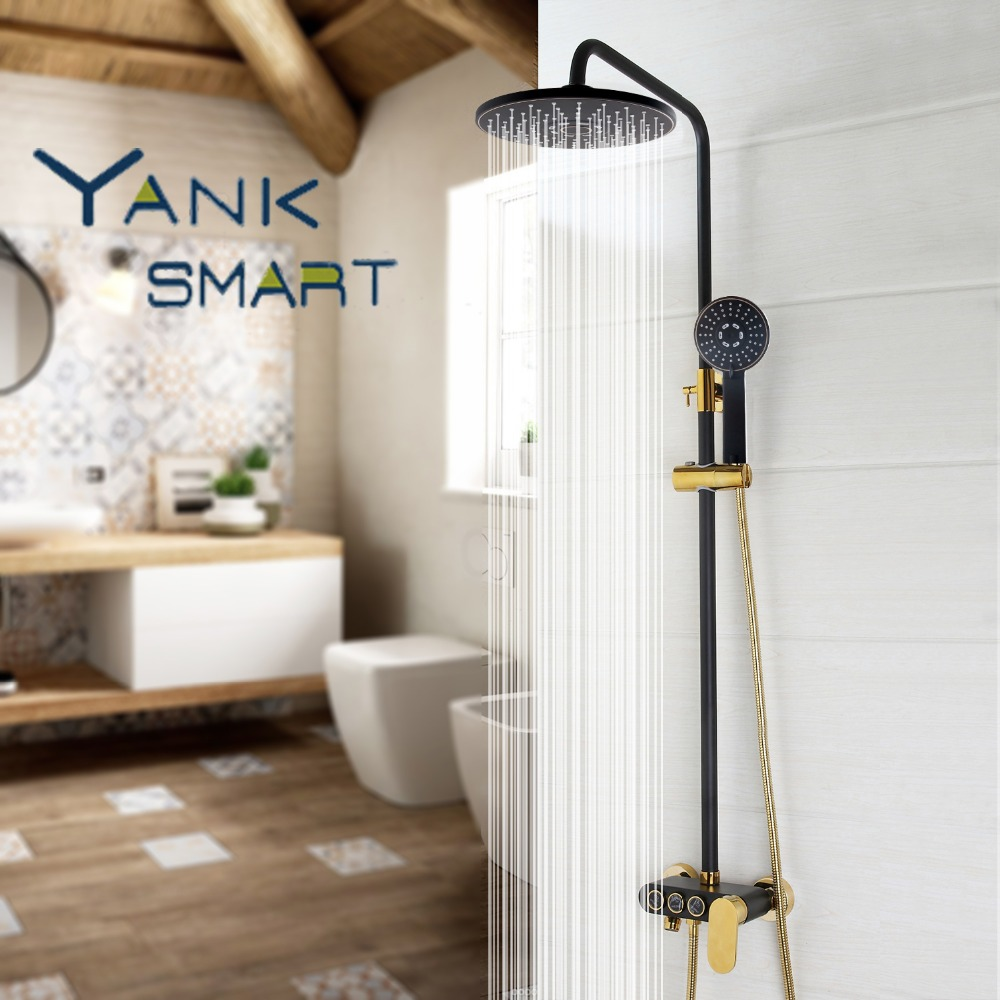 Luxury Rain Showers compare prices on shower head system- online shopping/buy low