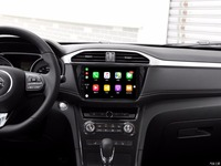 9 inch Android 8.0 Audio GPS Navigation For MG GS 2015 2016 Multimedia Player