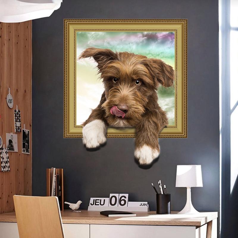 Bedroom, Decorative, Cute, Entrance, Drop, Pet
