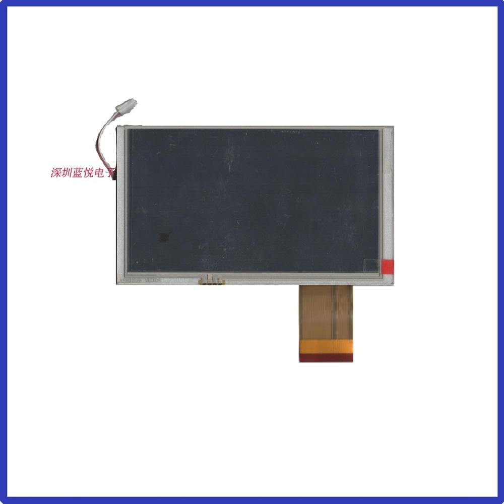 Imperial EC715 original inner DHD S258S66 display LCD screen navigation