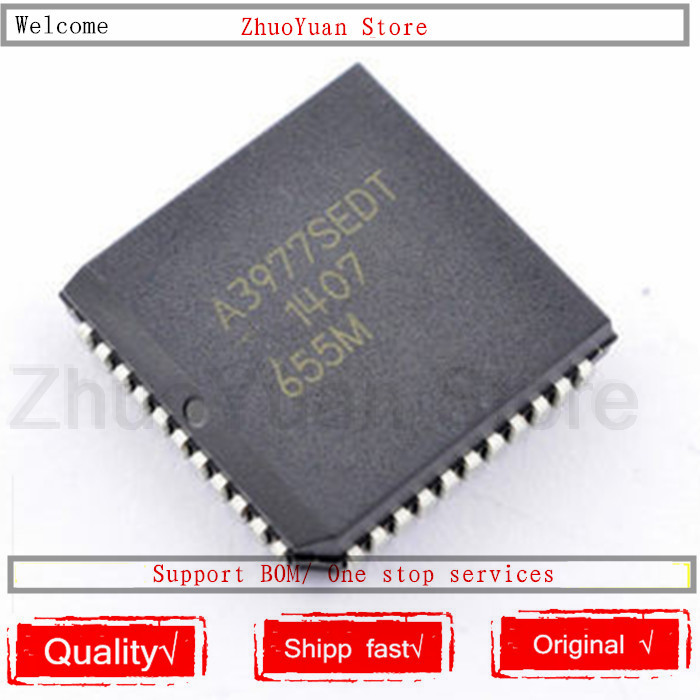 1PCS/lot A3977 A3977SED A3977SEDT A3977SEDTR-T Chip New Original IC Chip