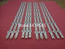 Nova 12 pçs/set tira Retroiluminação LED para LG 55LB7200 55LB7000V 55LB730V 55LB670V 55LB671V 55LB673V 55LB675V 55LB677V 55LB679V