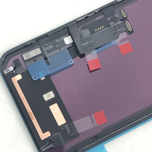 Image 3 - شاشة LCD أصلية 6.1 بوصة لهاتف iphone XR شاشة OEM تعمل باللمس مع محول رقمي للاستبدال 100% أدوات مجربة مجانية لهاتف iPhone XR LCD