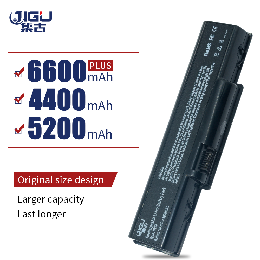JIGU NEW Laptop Battery  For Acer EMachines E725 E727 G627 G525 G625 G627 G630 G725 D525 D725 AS09A61 AS09A41 AS09A31JIGU NEW Laptop Battery  For Acer EMachines E725 E727 G627 G525 G625 G627 G630 G725 D525 D725 AS09A61 AS09A41 AS09A31