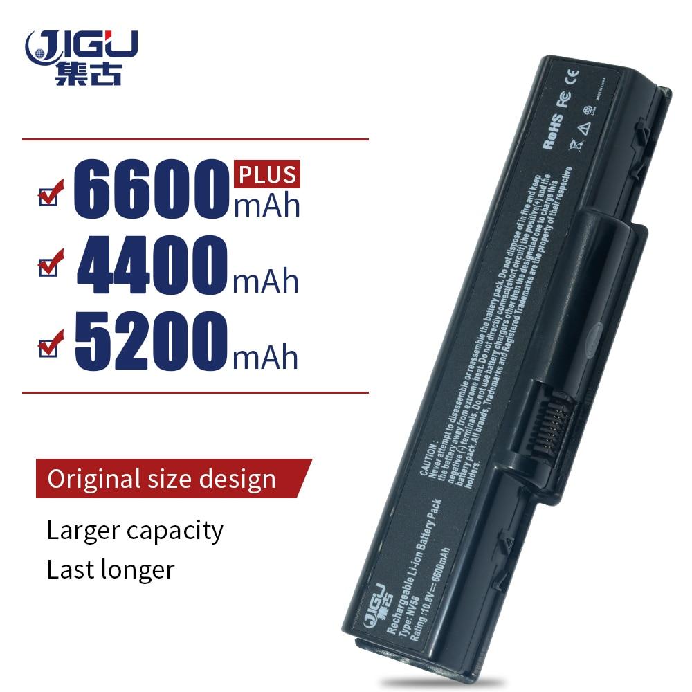 JIGU NOUVEL Ordinateur Portable Batterie Pour Acer EMachines E725 E727 G627 G525 G625 G627 G630 G725 D525 D725 AS09A61 AS09A41 AS09A31