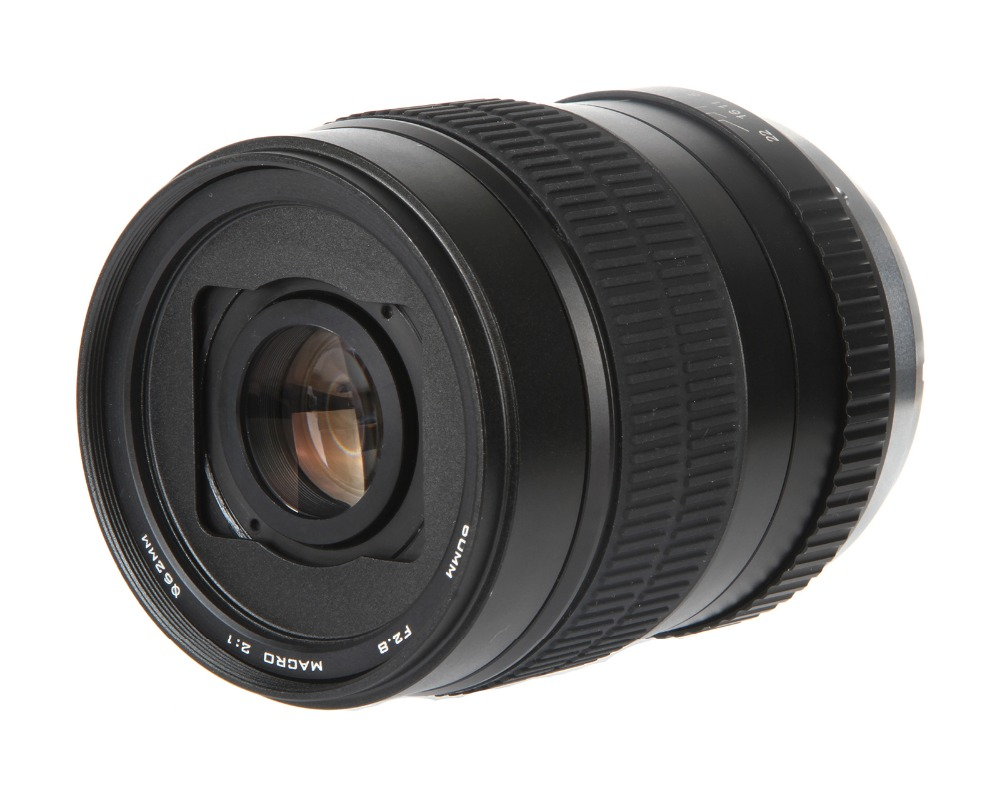 60mm f/2.8 2:1 2X Super Macro Manual Focus Lens for Minolta MA Mount Sony A700 A900 A77 A65 A57 A55 Camera DSLR