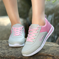 2017 Fashion Women Casual Shoes Woman Air Mesh Spring Summer Walking Shoes Slip-on Network Soft Breathable Flats Mujer Zapatos