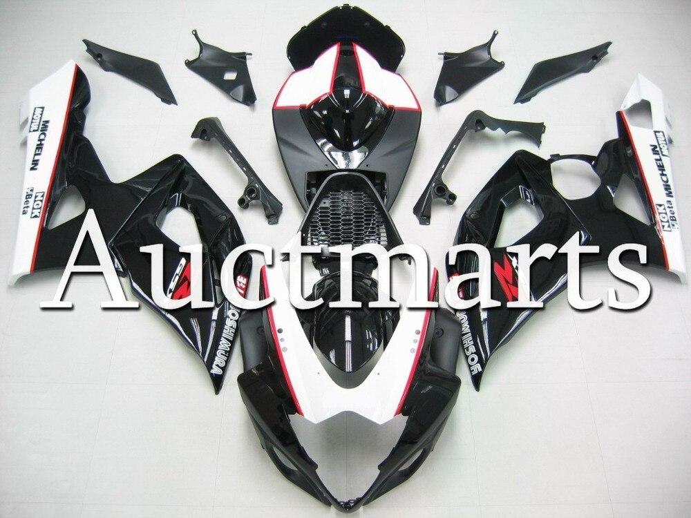 Fit for Suzuki GSX-R 1000 2005 2006 ABS Plastic motorcycle Fairing Kit Bodywork GSXR1000 05 06 GSXR 1000 GSX 1000R K5 CB26