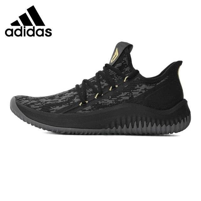 Original New Arrival 2018 Adidas Dame D.O.L.L.A. Men s Basketball Shoes  Sneakers c1dd24c34