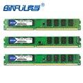 Beneful nueva marca original DDR3 2 GB 1066 MHz PC3-8500 memoria RAM 240pin compatible con buena computadora de escritorio