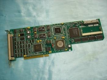 For 90% new American Genuine NI IMAQ-PCI-1424 Video Capture Card