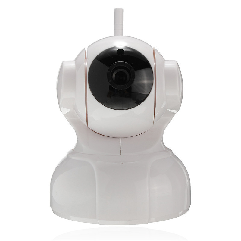 NEW Safurance Mini Wireless WiFi P2P 720P HD Network CCTV HOME Security Surveillance IP Camera Baby Monitor safurance mini wireless network wifi ip camera security nanny night vision cam surveillance home security