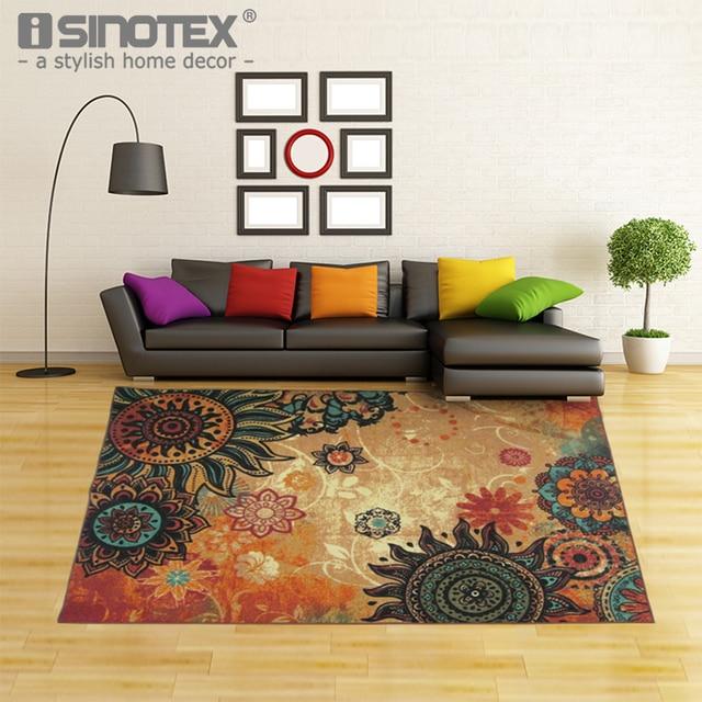 100*150cm Large Carpet Fashion Nordic Modern Big Area Rugs Decorative Soft  Mat For Living