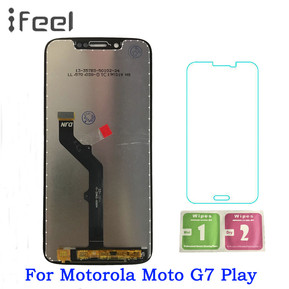 For Motorola Moto G7 Play LCD Display with Touch screen sensor Panel Digiziter assembly For moto G7 Play lcdFor Motorola Moto G7 Play LCD Display with Touch screen sensor Panel Digiziter assembly For moto G7 Play lcd