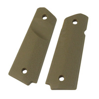 Outdoor Game Plastic Grips Cover For Hunting Pistol 1911 Series Hunting Accessories