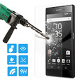 30pcs/lot  Z5 2.5D 0.3mm Tempered Glass LCD Screen Protector Guard Film for Sony Xperia Z5