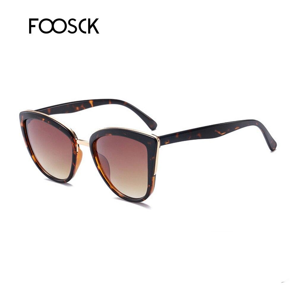 9fc26cdee0 Gafas De Sol De moda KANASTAL para mujer De marca De diseñador De aleación  ovalada con