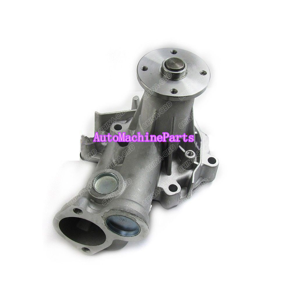 ФОТО New Water Pump MD974748 for Galant A167 4D56 4D56T