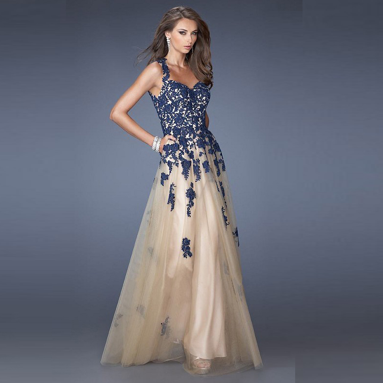Collection Long Dresses Cheap Pictures - Reikian