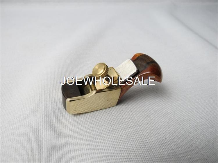 Violin making tools luxury Brass + ebony convex plane 35MM,wood carving toolViolin making tools luxury Brass + ebony convex plane 35MM,wood carving tool