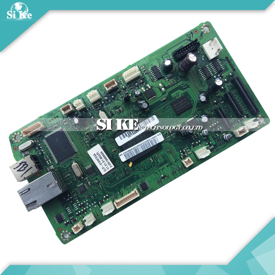 Laser Printer Main Board For Samsung CLP-315W CLP-326W CLP 315W 326W CLP315W CLP326W Formatter Board Mainboard Logic Board alzenit for samsung clp 310 clp310 clp 310 original used formatter board laser printer parts on sale