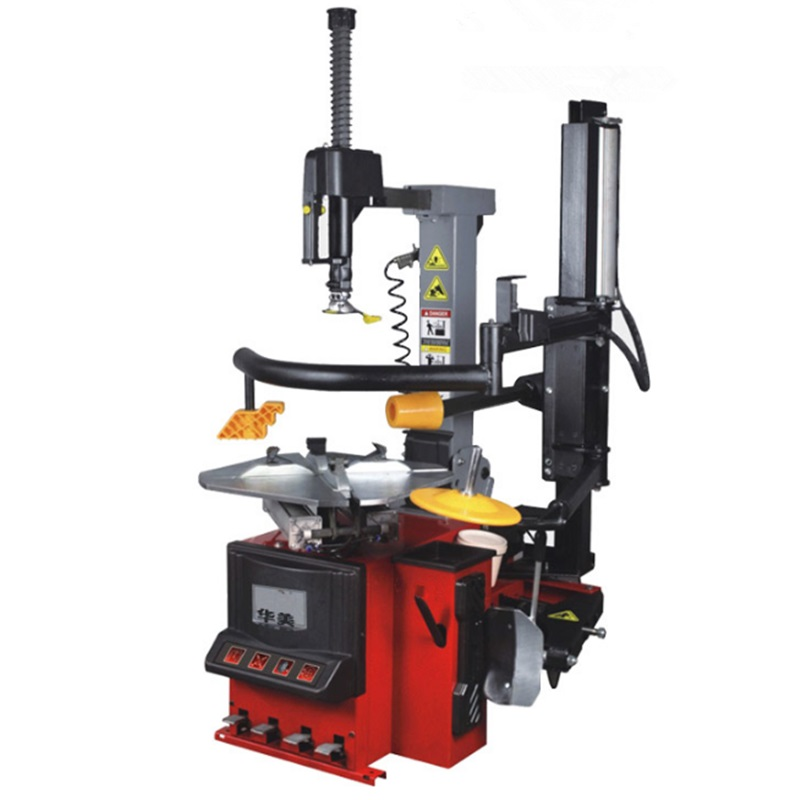 Tire Changing Machine Dismounting 11 24in Rim (not
