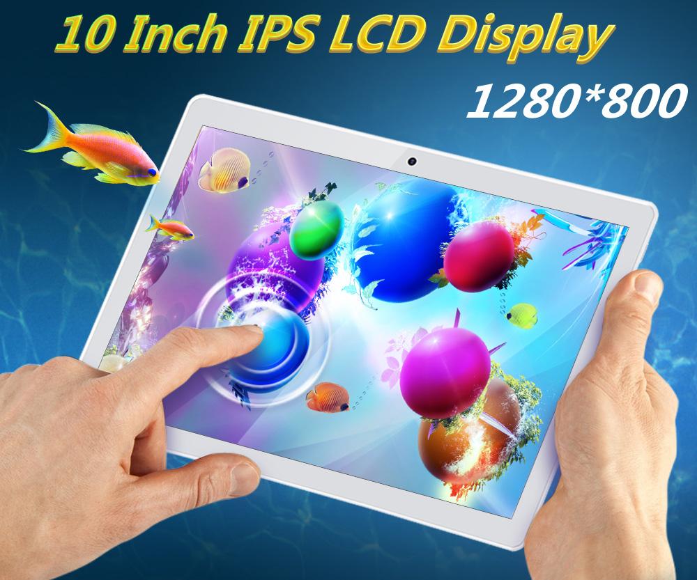 BDF 10 pulgadas 4G LTE tableta Android 19