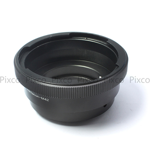 Image 3 - lens adapter work for Pentacon 6 Kiev 60 for Jupiter mount lens to M42 screw mount camera adapter