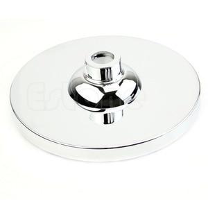 "Image 3 - Stainless Steel 8"" inch RGB LED Light Rain Shower Head Bathroom Dls HOmeful"
