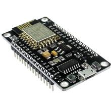 New Wireless module CH340 NodeMcu V3 Lua WIFI Internet of Things development board based ESP8266 5Pcs/lot(China (Mainland))