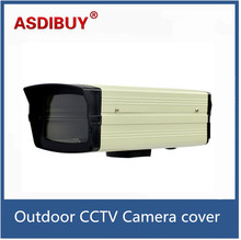 High quality Waterproof Outdoor box CCTV Camera Housing cover, IP66 ,size300(L)x250(W)x70(H)mm
