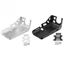 Engine Chassis Protective Cover For BMW G310GS G310R Motorcycle Expedition Skid Plate