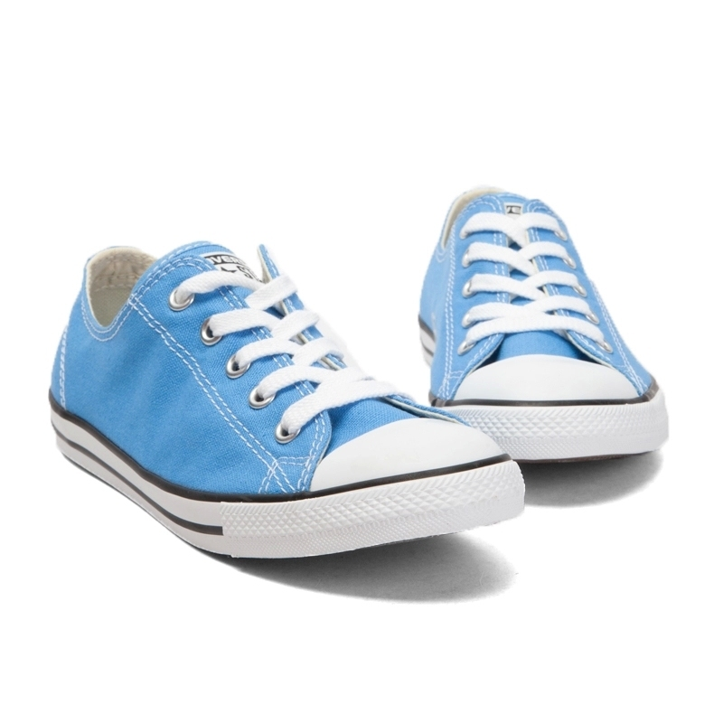 Original Converse All Star shoes Dainty sneakers women low