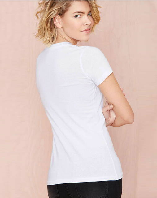 """2017 Printed """"I CANT"""" Printed White Casual Cotton T shirt"""